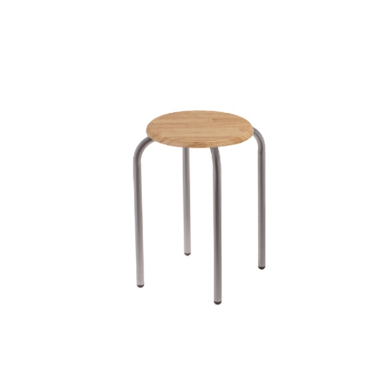 Wooden Cover Stool DC-601W