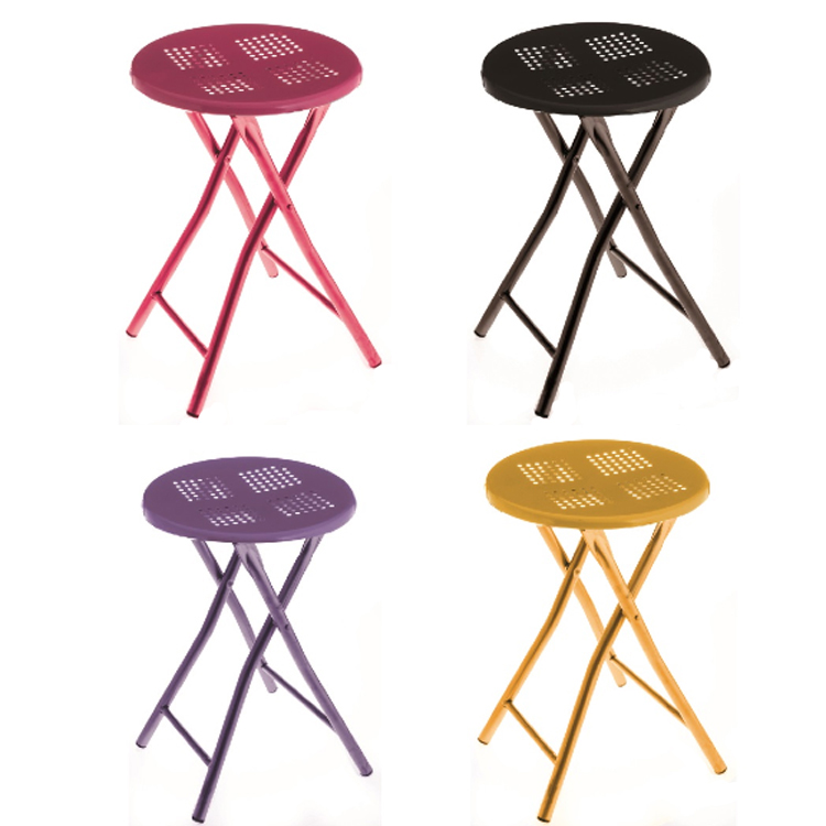Round Foldable Stool DC-602R