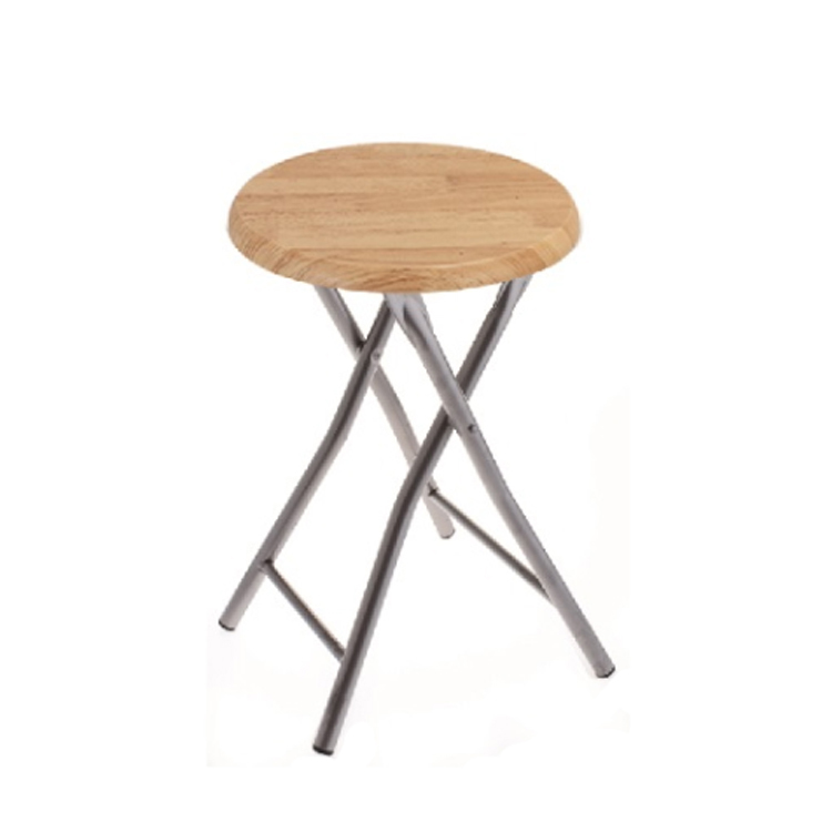 Wooden Cover Stool DC-602W