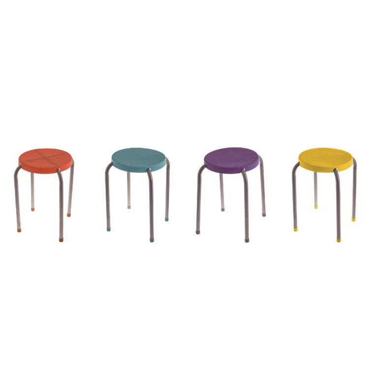 Wooden Cover Stool DC-607P