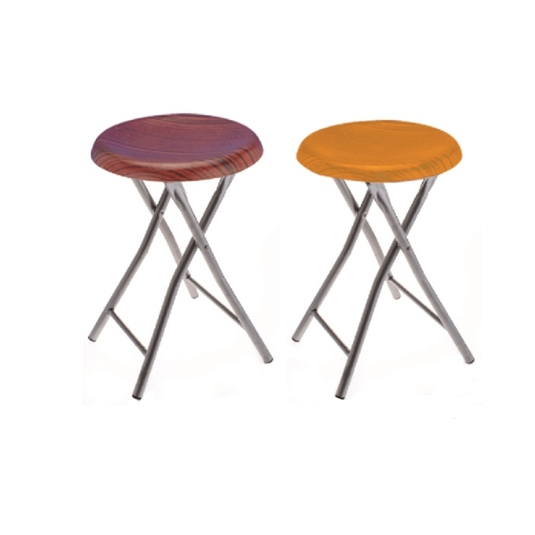 Wooden Cover Stool DC-608