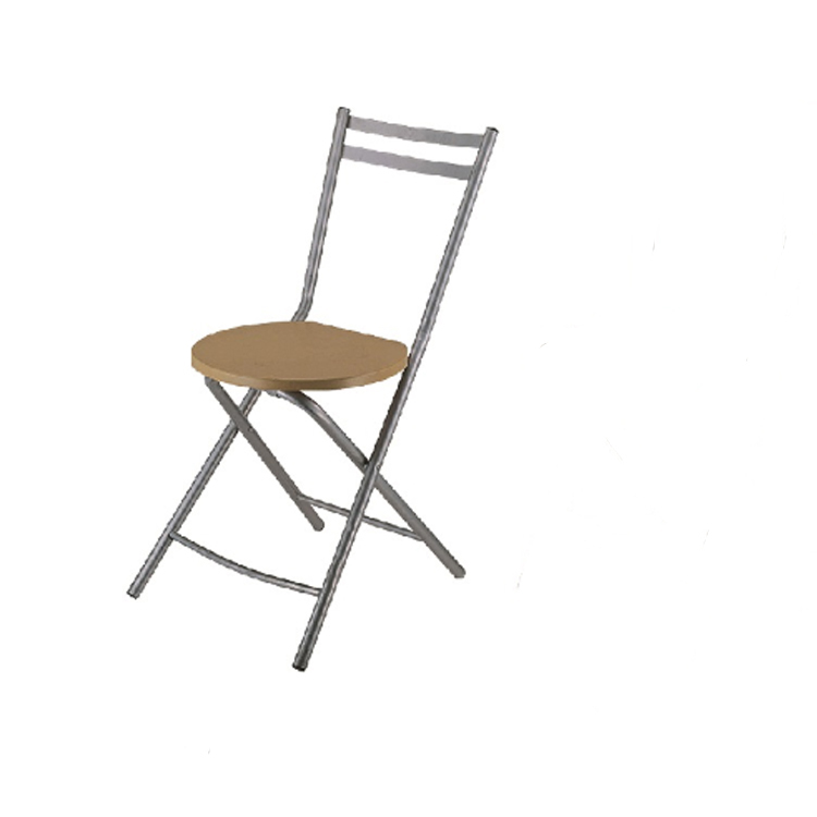 Wooden Cover Folding Stool DC-665B