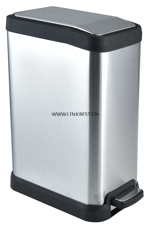 Rectangle Dustbin RY-135A SERIES