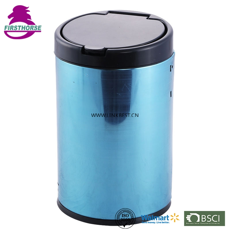 Pedal dustbin RY-801