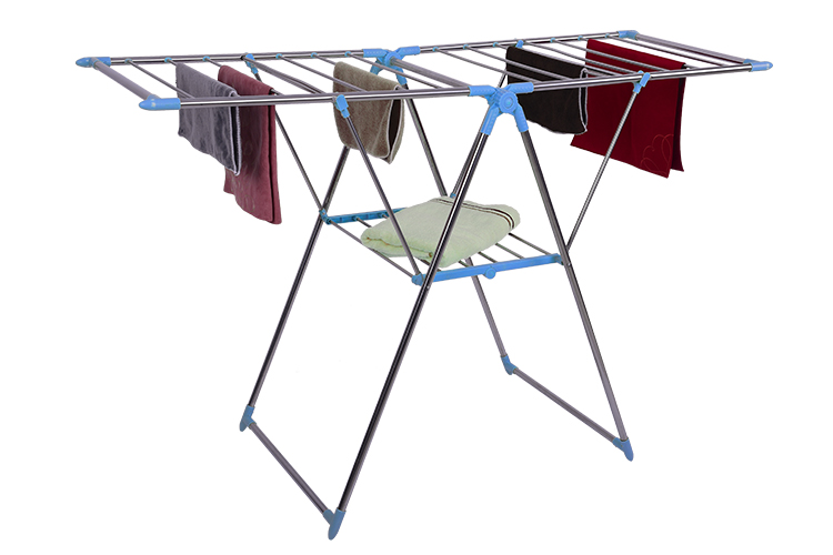 CLOTHES DRYER RACK SS-108QS