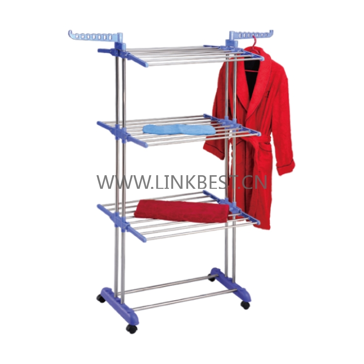 CLOTHES DRYER RACK SS-233SL